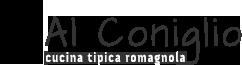 Logo Trattoria Al Coniglio